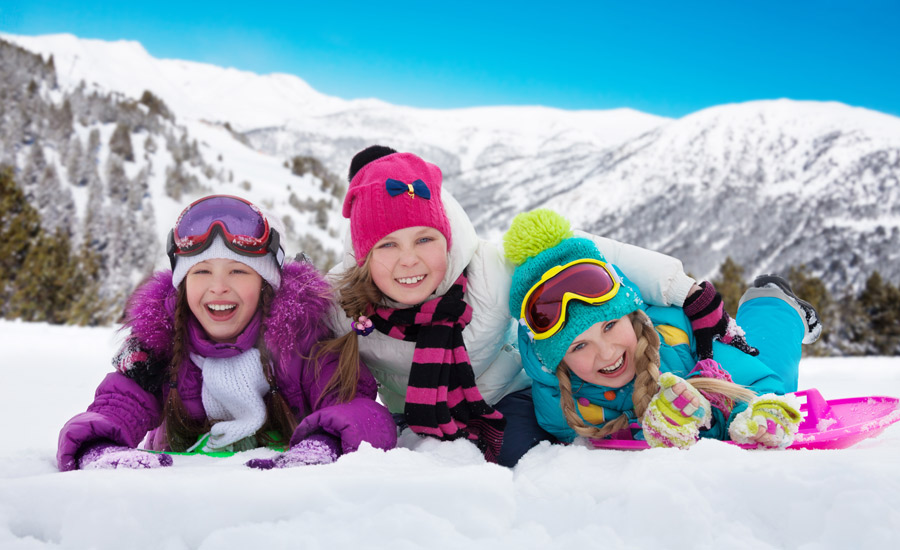 Skiurlaub - Niederösterreich