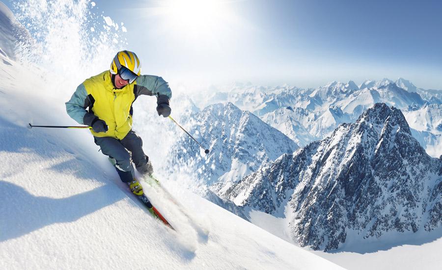 Skiurlaub in Vorarlberg