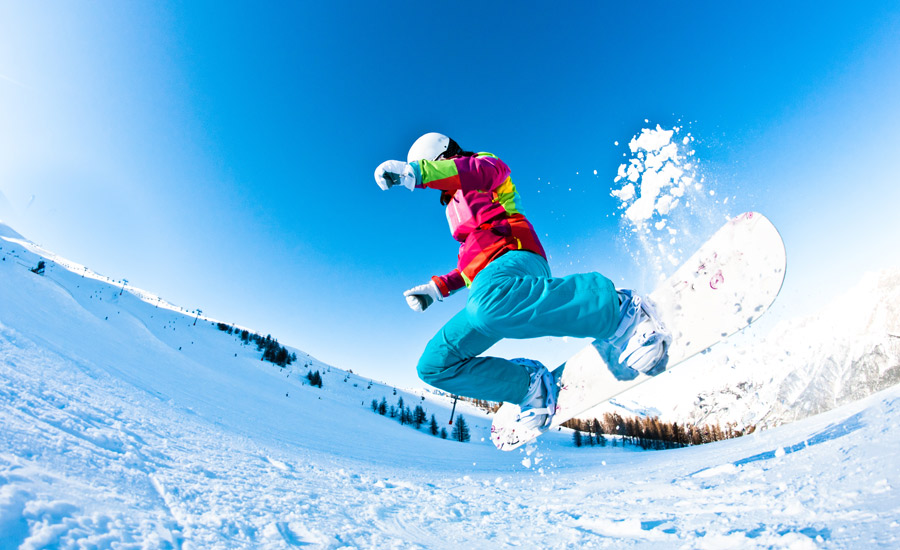 Skiurlaub in Oberösterreich