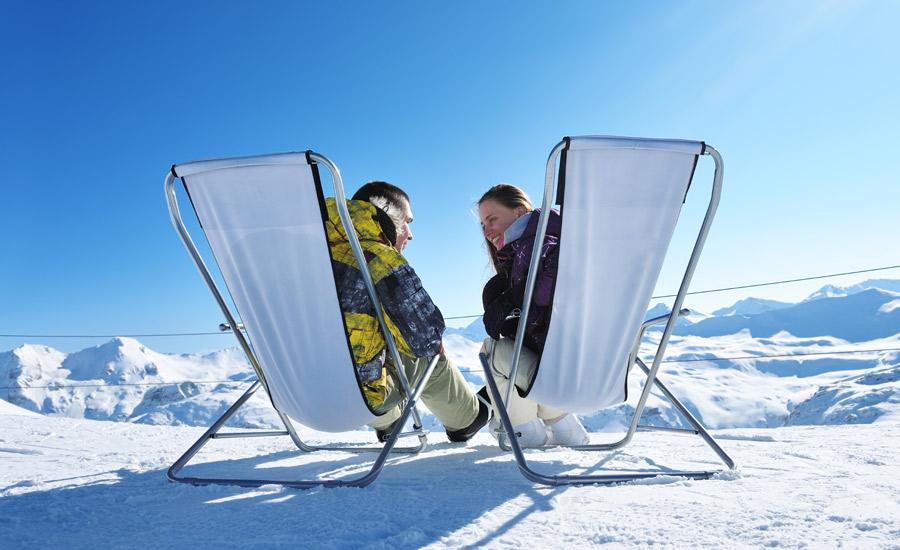 Skiurlaub - SalzburgerLand
