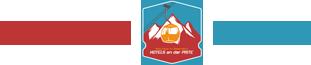 Hotels an der Piste und Skipiste und Skiurlaub im Hotel direkt an der Bergbahn in Österreich.