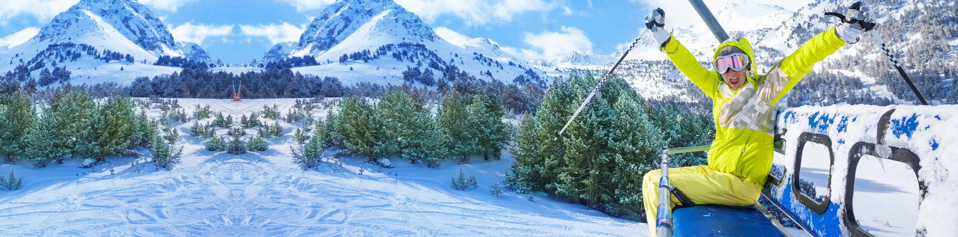 Skiurlaub osterreich single urlaub
